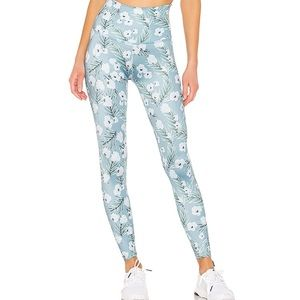 Beyond Yoga Lux High Waisted Legging